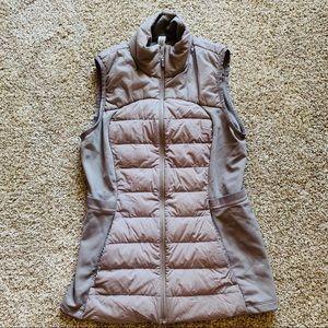 lululemon athletica Jackets & Coats - COPY - 🦋 Lululemon puffer vest/ size 6